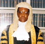 Hon. Justice Musdapher